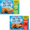 Save $1.00 on 2 Nutri-Grain® Softbaked Breakfast Bars when you buy TWO (2) Nutri-...