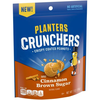 Save $1.00 on (1) one Planter Crunchers or Nutty Snack Mix (6-7 oz.)
