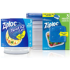 SAVE $1.00 on 2 Ziploc® brand containers when you buy TWO (2) Ziploc® brand c...