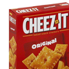 Save $1.00 on two (2 ) Cheez It Crackers (7.5-12.4 oz.)