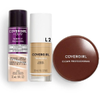 Save $1.00 on COVERGIRL® Foundation or Powder when you buy ONE (1) COVERGIRL®...
