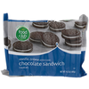 Save $1.00 $1.00 OFF ONE (1)  FOOD CLUB SANDWICH COOKIES.  SEE UPC LISTING
