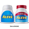 Save $4.00 on any TWO (2) Aleve products (50 ct)