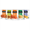 Save $0.50 Save $0.50 on any ONE (1) Alexia® French Fries or Onion Rings