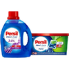 Save $2.00 on Persil® Power-Liquid® or Power-Caps® Laundry Detergent when...