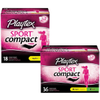 Save $2.00 on Playtex® Sport® Compact Tampon when you buy ONE (1) Playtex&reg...