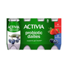Save $1.00 off any ONE (1) Activia Dailies 8-pack