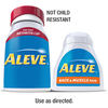 Save $2.00 on any ONE (1) Aleve® or Aleve®PM  40ct or larger   (excludes Alev...