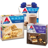 Save $1.00 on any TWO (2) Atkins® 5 Pack Bars or Treats, or 4 pack Shakes