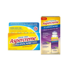 Save $2.50 Save $2.50 on any TWO (2) Aspercreme® products (excl. 1ct Patch, 1.25 oz cream, Trial and Travel Sizes)
