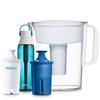 Save $4.00 on any ONE (1) Brita® Pitcher, Dispenser, Bottle, Longlast+ filter or...