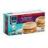 Save $1.00 on two (2) @Ease Breakfast Sandwiches (7.1-9 oz.)