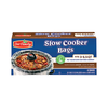 Save $1.00 on two (2) Our Family Slow Cooker Bags (4 ct.)