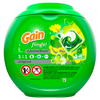 Save $3.00 on ONE Gain Flings 32 ct or larger (excludes Gain Detergent, Gain Fabric E...