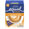 SAVE $2.00 on any ONE (1) Equal® PLUS™ product on any ONE (1) Equal® PL...