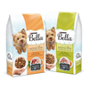 SAVE $2.00 on ONE (1) 3 lb or larger bag of Bella® Dry Dog Food