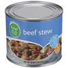 Save $1.00 $1.00 OFF ONE (1) FOOD CLUB BEEF STEW 20 OZ CAN