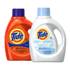 Save $2.00 on ONE Tide Liquid Detergent 75 oz or lower (excludes Tide Purclean, Tide...