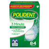 $1.50 OFF ANY Polident Denture Cleanser tablets (40ct or larger) ANY Polident Denture...