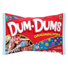 Save $0.50 on ONE (1) Bag of Dum Dums (20oz or less)