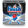Save $1.00 Save $1.00 on ONE (1) Finish® QUANTUM® 22ct+, Max-In-1® 28ct+, Deep Clean 38ct+, Jet-Dry® Rinse Aid...