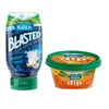 Save $1.00 on one (1) Hidden Valley Dips (10 oz.) or Hidden Valley Blasted (12 oz.)