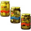 Save $0.40 on any ONE (1) Mt Olive 24 oz variety of B&B Chips, Kosher Spears or K...