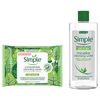 SAVE $1.00 on any ONE (1) Simple® product (excludes sheet masks and trial and tra...