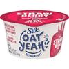Save $0.75 on Silk® Oat Yeah™ Dairy Free Yogurt Alternative when you buy ON...