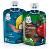 Save $2.00 on 8 Gerber® Pouches when you buy EIGHT (8) Gerber® Pouches, any s...