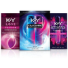 Save $5.00 on K-Y® Lubricant when you buy ONE (1) K-Y® Yours + Mine® Coup...