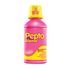 Save $0.50 on ONE Pepto Bismol Product.