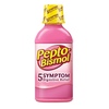 Save $1.00 on ONE Pepto Liquid 8 oz or larger OR Pepto Chewables/Caplets 40 ct or lar...