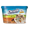 Save $0.55 on one (1) Dean's Country Fresh Ice Cream (48 oz.)