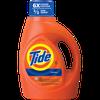 Save $2.00 on ONE Tide Detergent 75 oz or lower (excludes Tide PODS, Tide Rescue, Tid...
