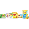 Save $0.40 on any ONE (1) Lipton® Tea Bags, K-Cup®, Liquid or Powdered Iced Tea Mix product (excludes trial and...