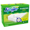 Save $1.00 on ONE Swiffer Refill OR WetJet Solution (excludes trial/travel size).