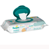 Save $0.50 on ONE Pampers OR Luvs Wipes 56-503 ct.