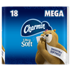Save $2.00 on ONE Charmin Toilet Paper Product $15.00 retail value or greater (exclud...