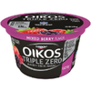 Save $0.50 on Dannon® Oikos® Triple Zero yogurt when you buy ONE (1) Dannon&r...