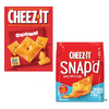 Save $1.00 on any TWO (2) Cheez-It® Baked Snack Crackers and/or Cheez-It® Sna...