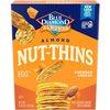 Save $1.00 on any TWO (2) Blue Diamond® Nut-Thins® Products
