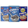 Save $0.50 when you buy ONE (1) Post® OREO O's®, HONEY MAID® S&rsqu...