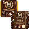 Save $1.50 on any TWO (2) Magnum® Ice Cream Bar Multipacks (3 ct. or larger)