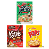 SAVE $1.00 on any TWO Kellogg's® Corn Pops®, Apple Jacks® and/or Kell...