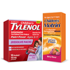 Save $1.50 on any ONE Children's or Infants' TYLENOL® or Children's o...