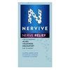Save $3.00 on ONE Nervive Product (excludes trial/travel size).