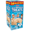 Save $1.50 on one (1) Rice Krispies Treats (16 ct.) or NEW Rice Krispies Treats Snap...