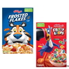 Save $1.00 on any TWO (2) Kids Cereals Save $1.00 on TWO (2)  Kellogg's Frosted F...