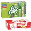 SAVE $1.50 on 2 Yoplait® when you buy TWO PACKS any variety Yoplait® Yogurt M...